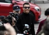 رونالدو يصل محكمة مدريد لحضور جلسة التهرب الضريبي