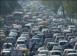 ضجيج حركة المرور يسبب النوبات القلبية