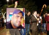 اتهام محمود محاجنة من ام الفحم بقتل حسين محاجنة رميا بالرصاص وهو يرقص بحفل زفاف