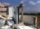 مصرع عامل فلسطيني انهار عليه جدار في ورشة بناء بهرتسليا