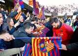 ميسي ينتظر خطوة جادة من برشلونة
