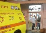 ام الفحم: اصابة خطيرة لطفلة (6 سنوات) سقطت من علو