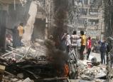 فرنسا وبريطانيا تدعوان الأسد لرفع الحصار عن حلب