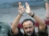 البرغوثي يقود اضراب فتح عن الطعام في السجون