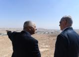نتنياهو: لن نقبل مصالحة فلسطينية زائفة تتم على حساب وجودنا