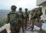 استشهاد شاب فلسطيني بعد طعن حارس امن اسرائيلي في الخليل