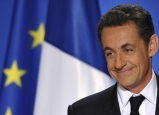 ساركوزي يبدأ يومه الثاني في التوقيف الاحترازي