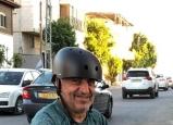 مصرع زكي مصاروة اثر تعرضه للدهس في باقة الغربية