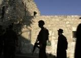اغلاق الحرم الإبراهيمي بسبب الأعياد اليهودية
