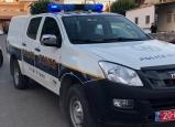 اصابة شابين تعرضا للطعن في زيمر
