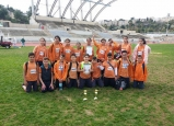 مدرسة ابن خلدون تتالق في بطولة العاب القوى للمدارس العربية واليهودية في لواء حيفا