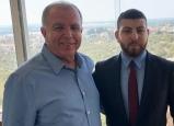 زيمر تنتخب : لقاء مع المرشح تميم ياسين
