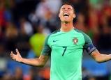 كريستيانو رونالدو يتوج بلقب أفضل لاعب في أوروبا