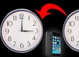 الليلة بدء العمل بالتوقيت الصيفي: لا تنسوا تقديم عقارب الساعة للأمام