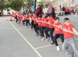 زيمر : يوم رياضي في مدرسة بير السكة