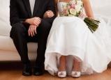 سنة واحدة فارق العمر المثالي في علاقات الزواج