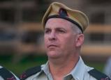 عقوبة تأديبية لعميد بجيش الاحتلال سرق معدات عسكرية