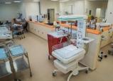 المركز الطبي للجليل يحصل على المركز الثاني الأكثر تطورا في البلاد في مجال علاج التهابات ومشاكل الجهاز الليمفاوي