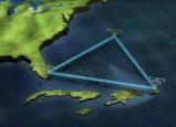 علماء يكشفون لغز ابتلاع مثلث برمودا للسفن والطائرات
