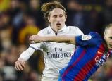إنييستا: وصول الفارق مع ريال مدريد إلى 6 نقاط