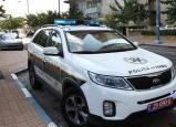 الشرطة : سائق مركبة حفريات (بوبكات) مشتبه بالتسبب بموت طفلة (عامان) من ترابين الصانع في النقب دهسا