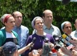 عائلات الجنود المفقودين بغزة: سئمنا الكلام الفارغ