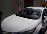 الاعتداء على سيارة الشيخ محمد العارف خلال صلاة الجمعة في بلدة جت