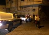 ام الفحم: مطاردة بوليسية تنتهي بضبط سيارة مشبوهة في حي المحاميد