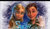 فيلم ملكه الثلج The Snow Queen 2013 مدبلج للعربية