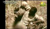 فيديو عجيب لرجل يقتل ثعبان الأصلة ( البايثون ) العاصرة الإفريقية العملاقة