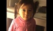فيديو: نجومية طفلة على الانترنت تقود أسرتها إلى الإسلام والإقامة في دبي