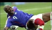 أكثر الإصابات إثارة للصدمة في تاريخ كرة القدم