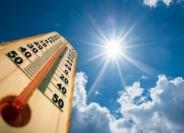حالة الطقس: أجواء غائمة جزئيا وارتفاع طفيف في درجات الحرارة