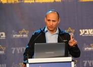 بينيت : قتل الفلسطينيين يحيي اسرائيل