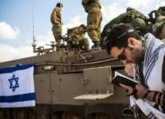 الجيش الإسرائيلي: ما زلنا نجهل مصير جنودنا بغزة