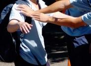 ارتفاع الانكشاف للعنف في المدارس العربية ب84%