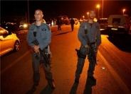طعن إسرائيليين في جبل الطور بمدينة القدس