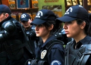 تركيا تقر رسمياً الحجاب للشرطيات