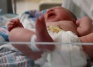 دراسة - الولادة في الماء خطيرة على الجنين