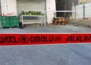 القدس: اصابة بالغة لرجل (62 عاما) اثر اطلاق النار عليه