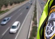 خلال يومي الجمعة والسبت - 87 سائقا تحت تأثير الكحول وتحرير 2800 مخالفة وضبط 380 سائقا يتحدثون بالهاتف