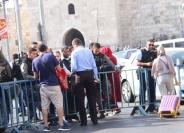 الحكومة الفلسطينية تحذر: إسرائيل تجرنا لحرب دينية