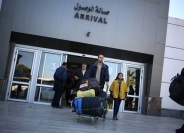 مصر تقرر فتح معبر رفح بالاتجاهين لاربعة ايام