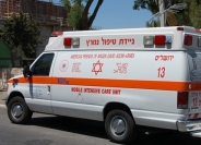 دهس فتى في الطيرة يسفر عن إصابته بجروح وكسر في كتفه
