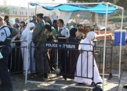 الاحتلال يعلن عن قيود جديدة على دخول القدس