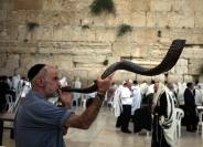 القضاء الإسرائيلي يشرعن النفخ في البوق اليهودي في الأقصى
