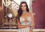 نادين نسيب نجيم ملكة ساحرة بجمالها بصور جديدة