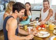 أضف هذا الطعام اللذيذ لفطورك اذا كنت تريد التمتع بوزن مثالي