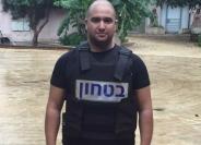 مقتل أمير سابا (41 عاما) من حيفا رميا بالرصاص امام بيته