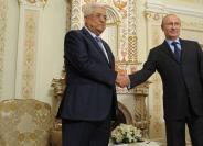 روسيا مستعدة لاستضافة محادثات فلسطينية - إسرائيلية